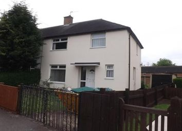 Thumbnail 3 bedroom semi-detached house to rent in Stirling Grove, Clifton