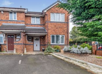 3 bed semi-detached house for sale in Orchid Drive, Hockley, Birmingham B19