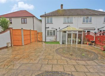 Thumbnail Semi-detached house for sale in Rutters Close, West Drayton