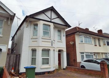 Thumbnail 5 bed property to rent in Morris Road, Polygon, Southampton