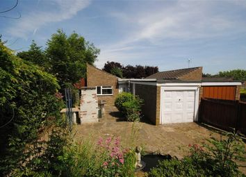 Thumbnail 3 bed semi-detached bungalow for sale in Knaves Hill, Leighton Buzzard