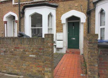 Thumbnail 2 bed flat to rent in Rosebank Gardens, York Road, London
