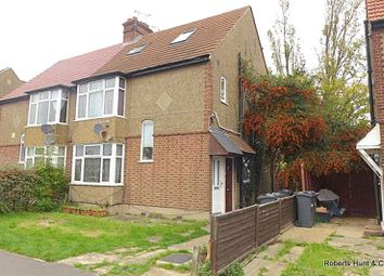 Thumbnail 3 bed flat for sale in Imperial Road, Feltham
