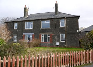 Thumbnail 2 bed flat for sale in Oswald Road, Ayr