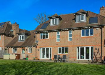 Thumbnail 5 bed detached house for sale in Boyneswood Road, Medstead, Hampshire