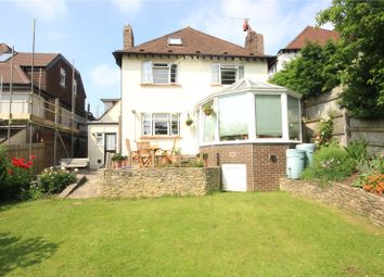 Thumbnail 5 bed detached house to rent in Great Brockeridge, Westbury-On-Trym, Bristol