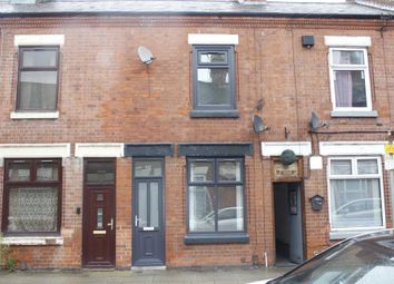 Thumbnail 3 bedroom terraced house to rent in Brandon Street, Leicester