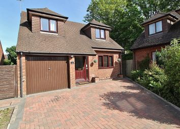 3 bed detached house for sale in Allmara Drive, Purbrook, Waterlooville, Hampshire PO7