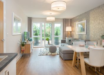 """Thumbnail 2 bed flat for sale in """"Gosling Court"""" at Biggs Lane, Arborfield, Reading"""