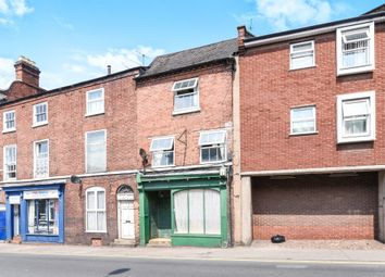 Thumbnail 3 bed maisonette for sale in London Road, Worcester