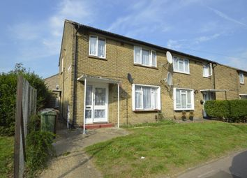 Thumbnail 3 bed end terrace house for sale in Listowel Road, Dagenham