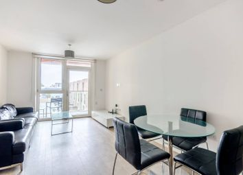Thumbnail 2 bed flat to rent in Cable Walk, Greenwich, London