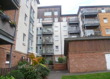 Thumbnail 2 bed flat to rent in Albion Gardens, Edinburgh