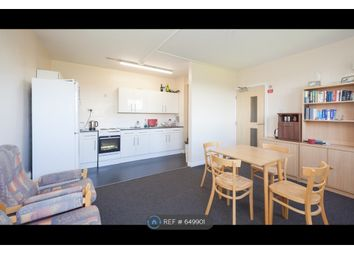 Thumbnail 4 bedroom flat to rent in Burrow Road East Dulwich, London