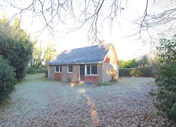 Thumbnail 2 bed bungalow to rent in The Street, Selmeston, Polegate