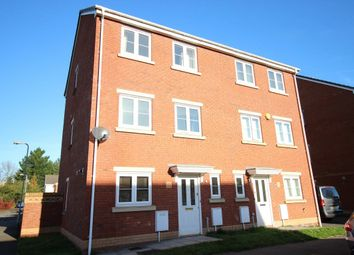 Thumbnail 4 bedroom property to rent in Wyncliffe Gardens, Pentwyn, Cardiff