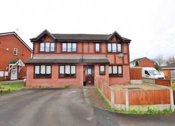 Thumbnail 5 bed detached house for sale in The Shires, St Helens