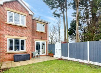 Thumbnail 3 bed end terrace house for sale in Fallowfield Close, Formby, Liverpool