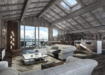 Thumbnail 3 bed apartment for sale in 74340 Samoëns, France