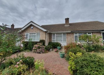 Thumbnail 2 bed bungalow for sale in Denbigh Way, Bedford, Bedfordshire, .