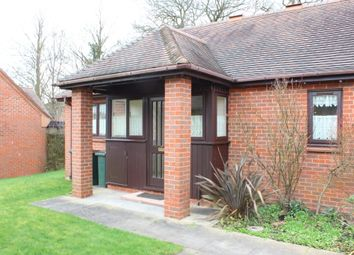 Thumbnail 2 bed detached bungalow for sale in The Galliards, Gibbett Hill, Coventry, West Midlands