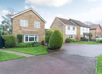 Thumbnail 4 bed detached house for sale in Tormore Park, Deal