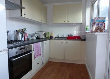 Thumbnail 3 bed property to rent in Cheltenham Place, Plymouth