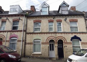 Thumbnail 4 bed town house for sale in Sunflower Road, Barnstaple