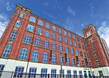 Thumbnail Serviced office to let in 2nd Floor Lowry Mill, Lees St, Pendlebury, Swinton, Manchester, - Serviced Offices