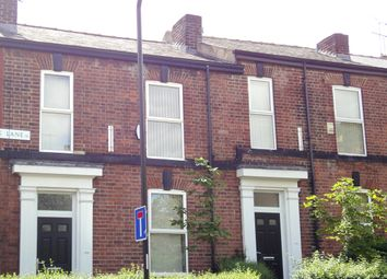 Thumbnail 5 bed terraced house to rent in Broomspring Lane, Sheffield