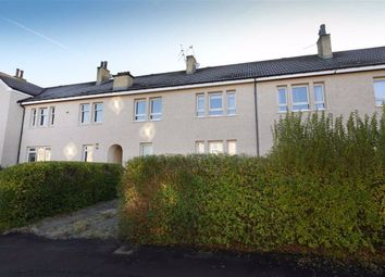 Thumbnail 2 bed flat for sale in Bruce Road, Paisley