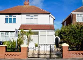 Thumbnail 2 bed semi-detached house for sale in St Michaels Road, Bispham