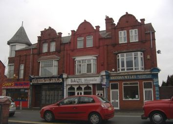 Thumbnail 1 bed flat to rent in 2nd Floor Flat, Warbreck Moor, Aintree, Merseyside