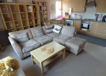 Thumbnail 1 bed flat for sale in Eaton Court, Trent Road, Nuneaton, Warwickshire