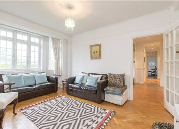 Thumbnail 2 bed flat to rent in Macaulay Court, Macaulay Road, Clapham, London