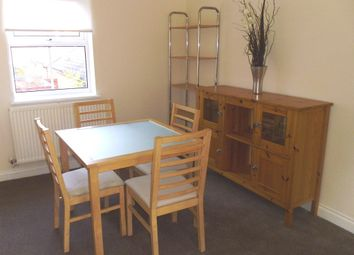 Thumbnail 2 bed flat to rent in Lynmouth Road, Swindon