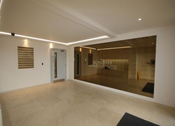 Thumbnail 2 bed block of flats to rent in Apartment 32, Gordian Apartments, 34 Cable Walk, London