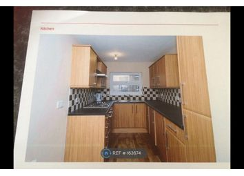Thumbnail 2 bed terraced house to rent in Farrant Avenue, Wood Green