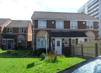 Thumbnail 3 bed detached house to rent in High Meadows, Newcastle Upon Tyne