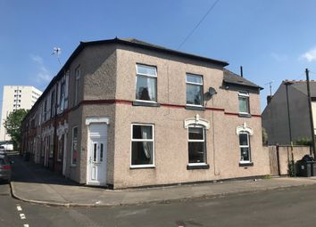 Thumbnail 2 bed end terrace house to rent in Charles Edward Road, Yardley, Birmingham
