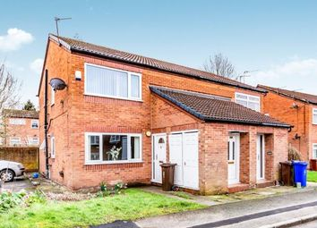 2 bed maisonette for sale in Totland Close, Manchester, Greater Manchester M12