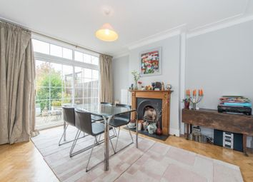 Thumbnail 4 bed property to rent in Brent Way, London