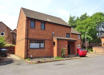 Thumbnail 4 bed link-detached house to rent in Skoner Road, Norwich