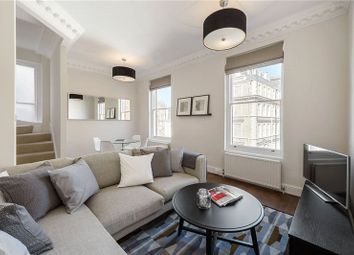 Thumbnail 2 bed property to rent in Courtfield Road, Gloucester Road, London