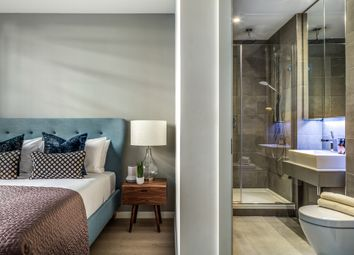 """Thumbnail 3 bedroom flat for sale in """"Apartment"""" at Valentine Place, London"""