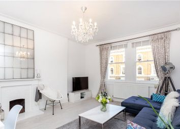 Nevern Place, London SW5. 2 bed flat