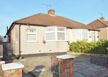 Thumbnail 2 bed semi-detached bungalow for sale in Chalk Pit Avenue, Orpington