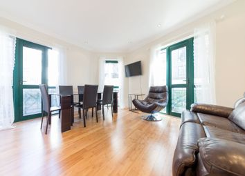 Thumbnail 3 bedroom flat to rent in Ormond House, Medway Street, Westminster, London