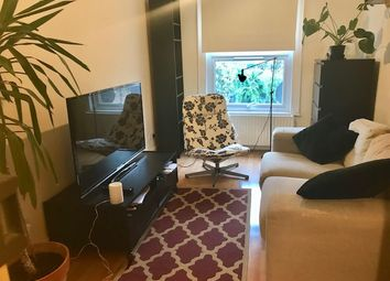 Thumbnail 1 bed flat to rent in Sparsholt, London