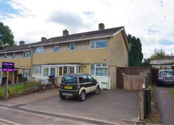 Thumbnail 1 bed flat for sale in Combe Down, Bath